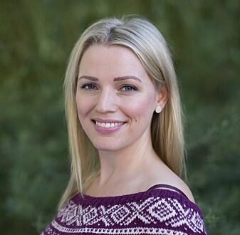 – Vær spesielt oppmerksom dersom foreldre og søsken har benskjørhet, råder Annette Vogt Flatby.