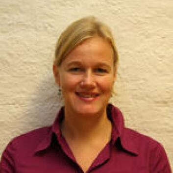Anne Merete Urdahl mener norske veterinærer har stor bevissthet om antibiotikabruk. (Foto: Veterinærinstituttet)