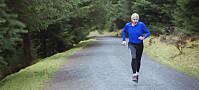 – Eldre bør trene med høy intensitet