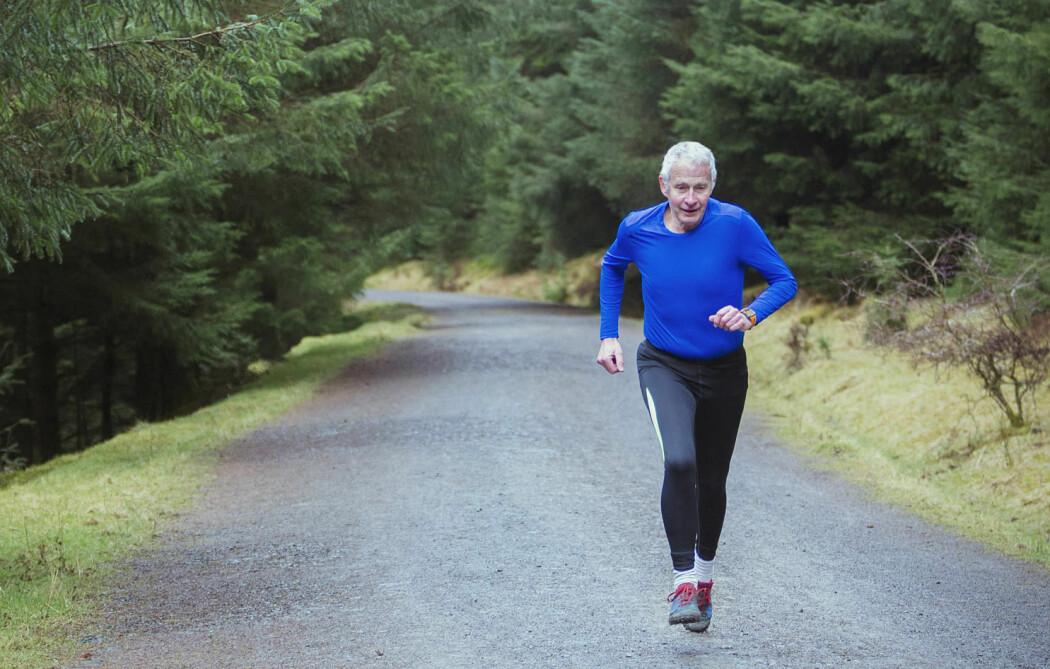 Intervalltrening med høy intensitet hadde størst effekt på kondisjonen, men også på fysisk og psykisk livskvalitet, sammenlignet med andre grupper i studien.