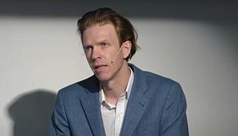 Eirik Alnes Buanes er daglig leder for Norsk intensiv- og pandemiregister og overlege i intensivmedisin.