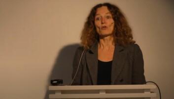 Camilla Stoltenberg, leder av Folkehelseinstituttet.