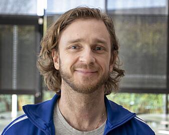 Tore Bersvendsen disputerte for sin doktorgrad 26. juni 2020. Han jobber nå som forskningsrådgiver for Kristiansand kommune.