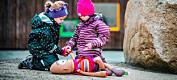 Dukken Henry sørger for at barnehagebarn kan redde liv