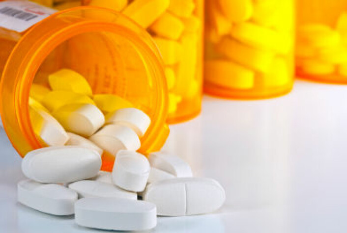 """""""Både det blodfortynnende middelet warfarin og hjertemedisinen aldosteronblokkere hadde hyppigere bivirkninger i studier av bruken i praksis enn det som kom frem i forskernes laboratorium."""" (Illustrasjonsfoto: iStockphoto)"""