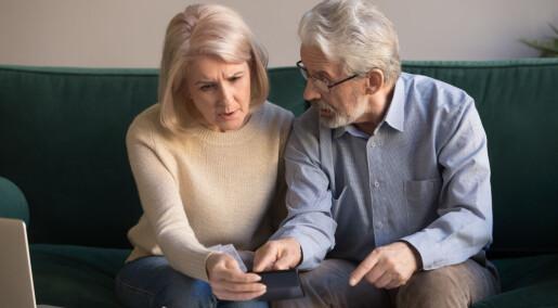 Kvinner er mest positive til delt pensjon