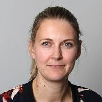 Katrine Løken, professor ved NHH mener trenden med at kvinner har lavere pensjon enn menn er i ferd med å snu.