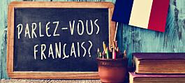 Takk og merci: Hvorfor høres noen språk vakrere ut enn andre?