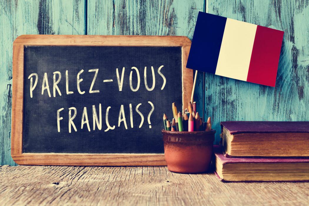 Fransk er vakkert, og dansk er stygt. Slik lyder de utbredte fordommene om ulike språk. Hvorfor har vi det slik?