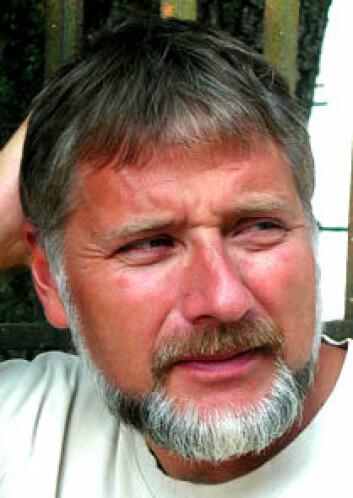 Eystein Jansen er direktør for Bjerknessenteret for klimaforskning. Han er dessuten professor og ekspert på såkalt paleoklima, fortidens klima.