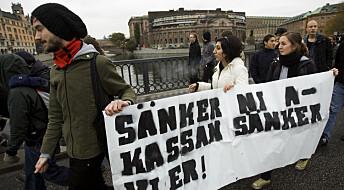 Ytterste venstre: Hva skjer når man kaller aktivistgrupper for voldelige ekstremister?