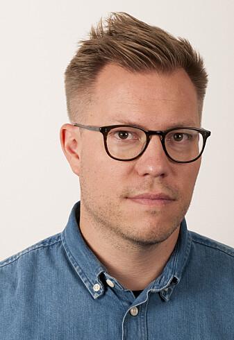 Jacob Ravndal er forsker ved Senter for ekstremismeforskning: høyreekstremisme, hatkriminalitet og politisk vold på Universitetet i Oslo.