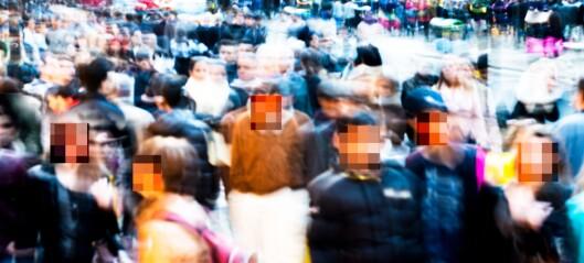 Kunsten å anonymisere data for gjenbruk