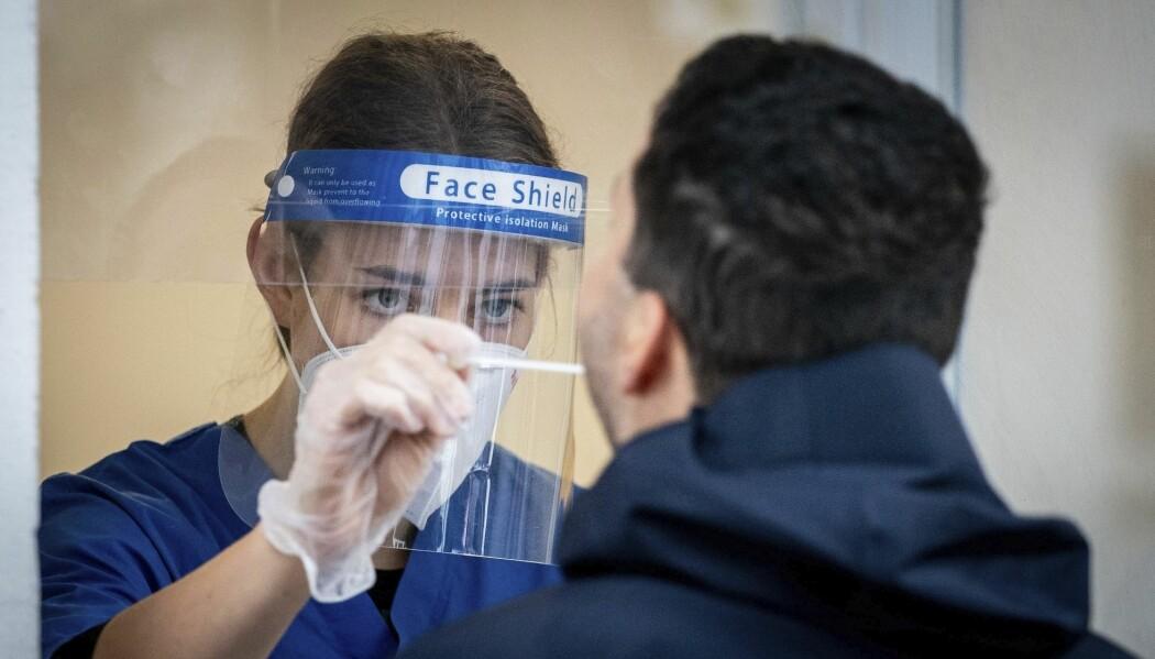 Det antas å være sjeldent at man kan bli smittet med koronavirus på nytt, men det finnes bekreftede tilfeller i Hongkong, Belgia og Ecuador.