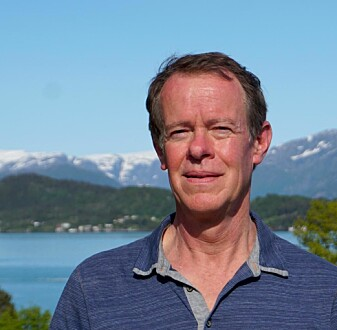 Martin Miles, forsker ved NORCE og Bjerknessentret i Norge og University of Colorado at Boulder i USA.