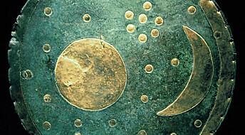 Mystisk gjenstand er ikke verdens eldste himmeltegning likevel, ifølge forskere