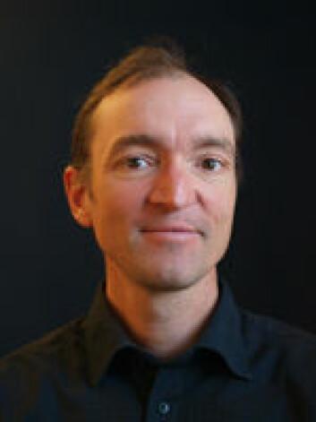 Bjørn Hofmann (Foto: UiO)