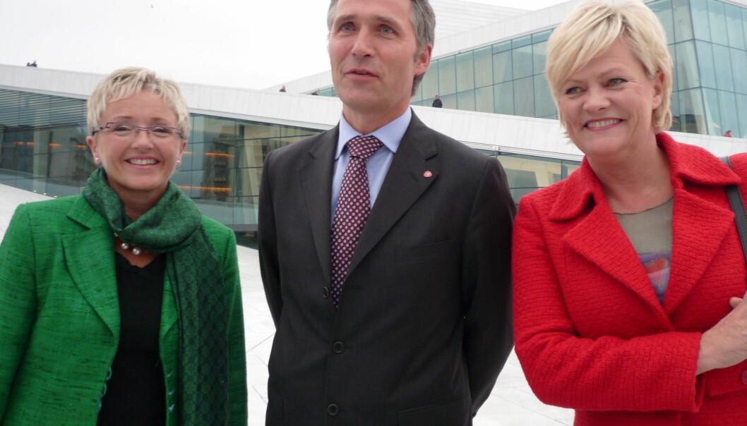 (Foto: Statsministerens kontor)