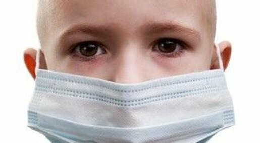 Barn av kvinner med fertilitetsproblemer har økt kreftrisiko