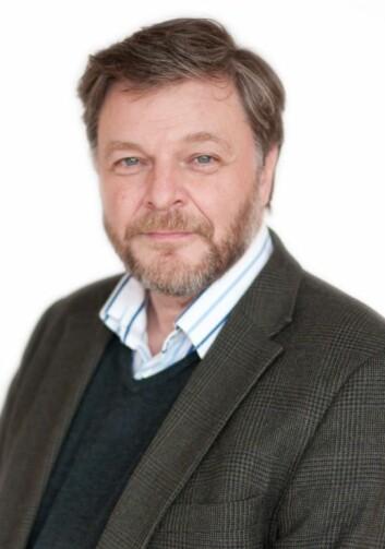 Steinar Madsen (Foto: Statens legemiddelverk)