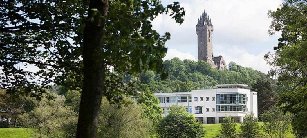 NIKU skriver samarbeidsavtale med skotsk universitet