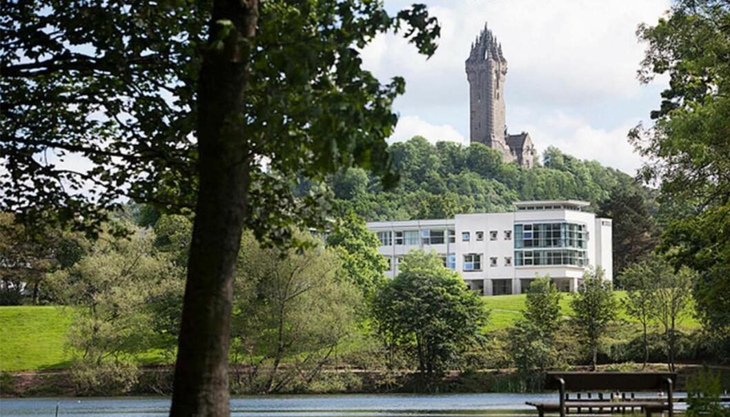 Skottland og Norge har mange felles verdier og interesser på kulturarvfeltet.