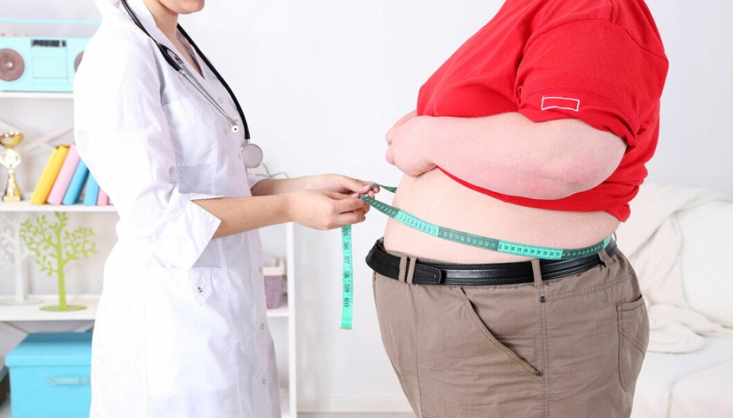 Det gir likevel ikke helsefordeler ved å være overvektig. Danske forskere har nettopp vist at det såkalte fedmeparadokset slett ikke eksisterer. Microstock