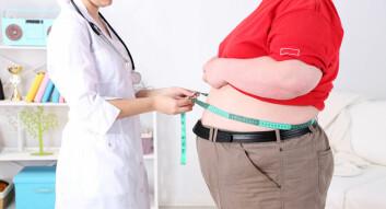Det gir likevel ikke helsefordeler ved å være overvektig. Danske forskere har nettopp vist at det såkalte fedmeparadokset slett ikke eksisterer. (Foto: Microstock)