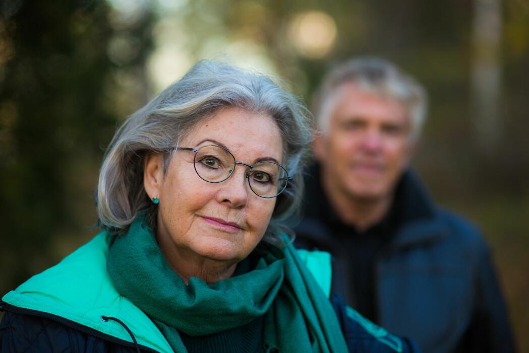 Finnes det penger nok til alderspensjonene i Norge? Australske pensjonsforskerne mener vi er blant landene som kan få store problemer.