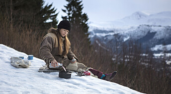 Å sitte i ro i skogen kan være like bra for helsa som å løpe opp en fjelltopp