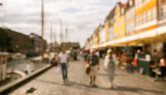 Danmark strammer hardt inn overfor framtidens eldre. Går det bra?