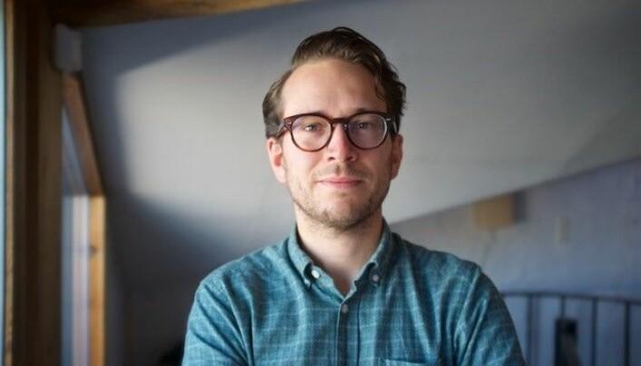 Emil Kraugerud er stipendiat og forsker ved Institutt for musikkvitenskap på Universitetet i Oslo.