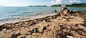 Plastforurensning: – Globale regler er nødvendig