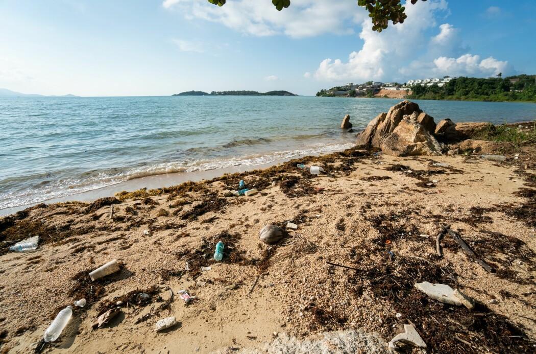 Strengere regler må til for å stoppe plastforurensningen av verdenshavene.