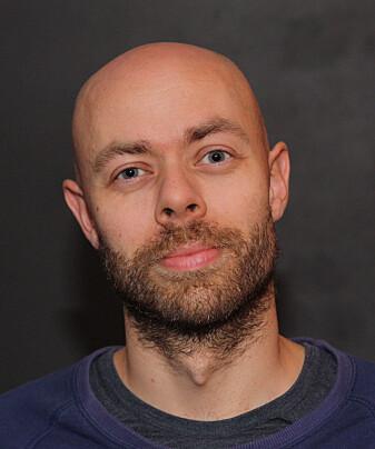 Ole Jakob Løland er postdoktor ved Det teologiske fakultet.