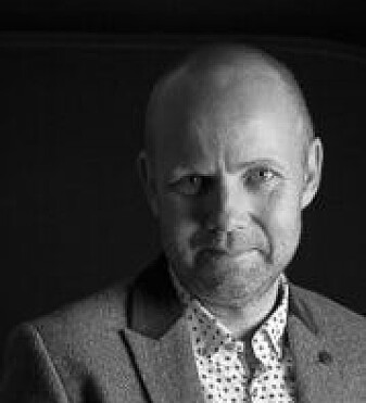 Prosjektleder for den nasjonale studien, Svein Arild Vis ved RKBU Nord, UiT Norges arktiske universitet.