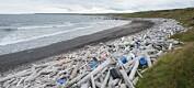 Vil vår tid bli husket for plasten i havet?