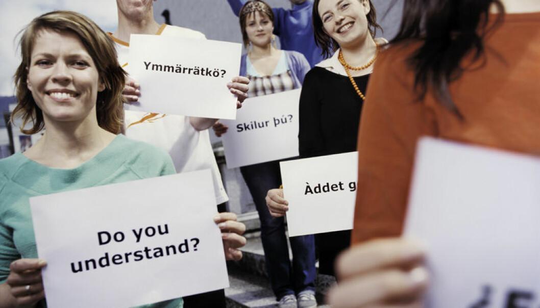 Norsk utdanning goes international