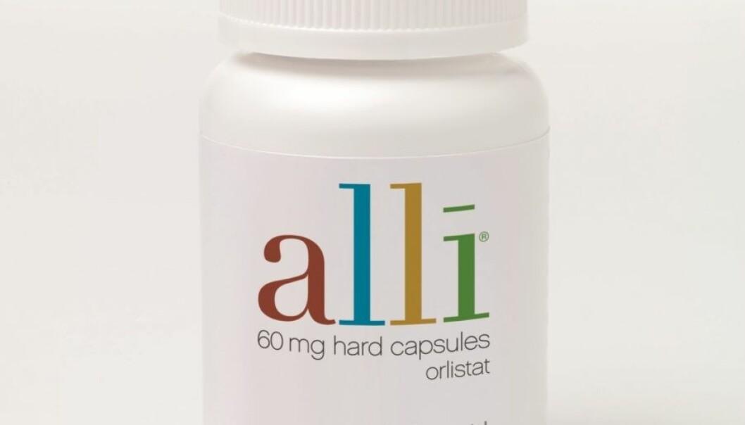 Advarer mot slankepiller