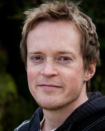 Eivind Valen er førsteamanuensis ved Universitetet i Bergen.