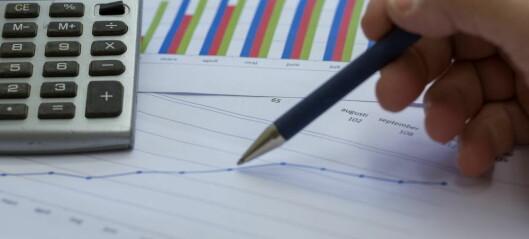 FoU-rapport om redusert kommunale deflator