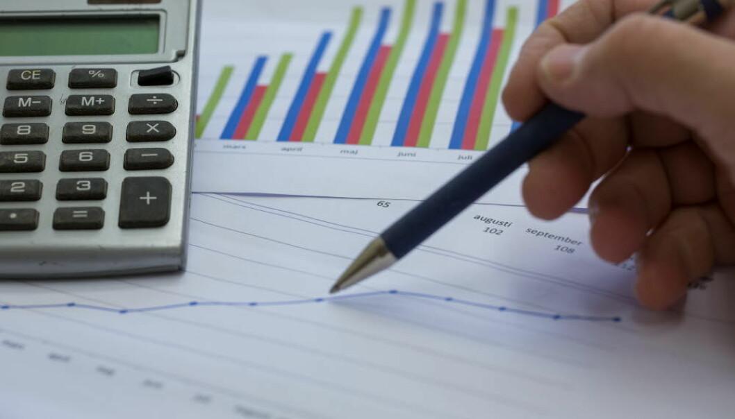 Konsulentselskapet PwC har sett på hvilken mulighet kommunesektoren har til å ta ut økonomiske effekter ved en nedjustering av kommunal deflator.