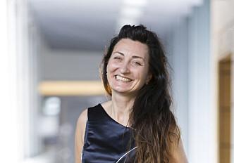 Nobel laureate May-Britt Moser: