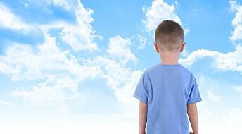 Hvert fjerde voldsutsatte barn utvikler posttraumatisk stress