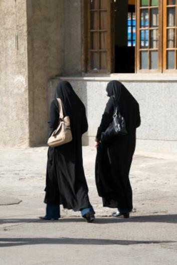 Folks aktive deltakelse i debatter om religiøse spørsmål har eksplodert i Iran, også blant kvinner, forteller Iran-forsker Marianne Bøe. (Illustrasjonsfoto: iStockphoto) (Foto: iStockphoto)