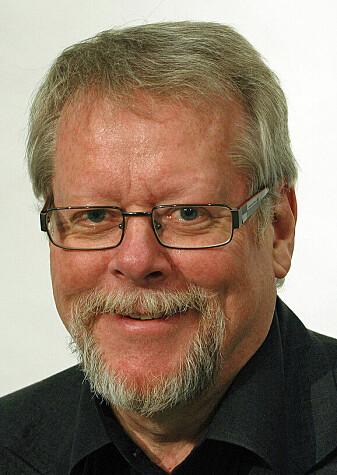 Pål Repstad er professor på Fakultet for humaniora og pedagogikk ved Universitetet i Agder.