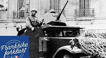 Hva betyr Algerie-krigen i dag?
