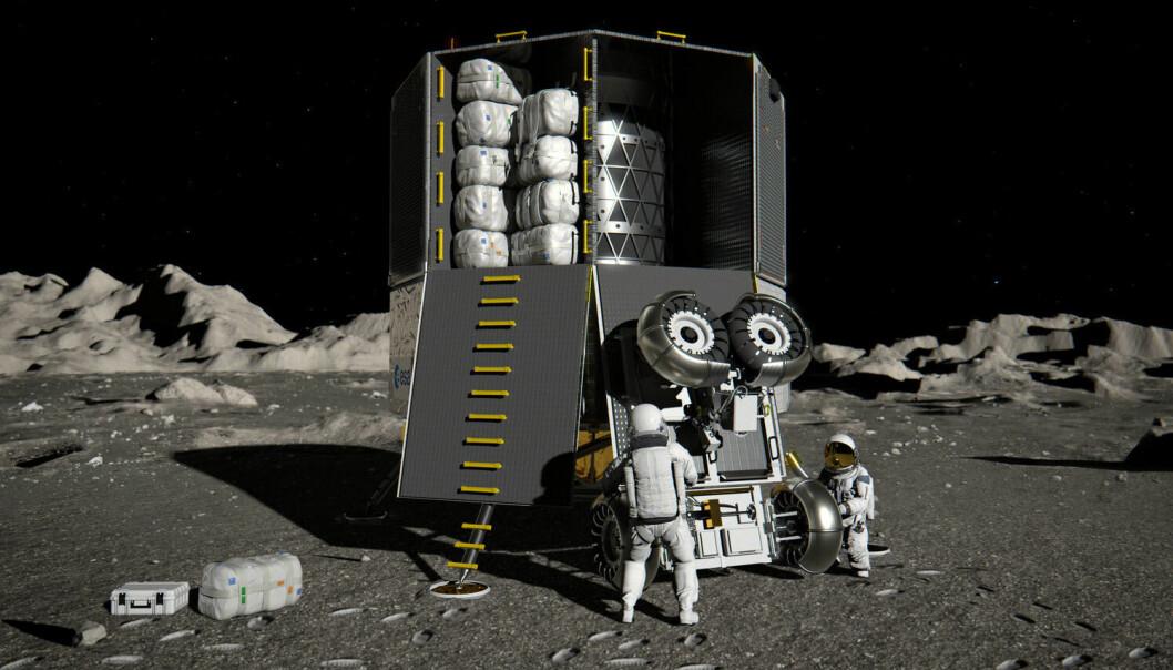 Den europeiske romorganisasjonen ESA trenger ti nye postdoktorer fra flere fagfelt til sin bemannete utforsking.