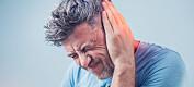 Strømstøt i tunga og støy kan dempe øresus, viser eksperiment