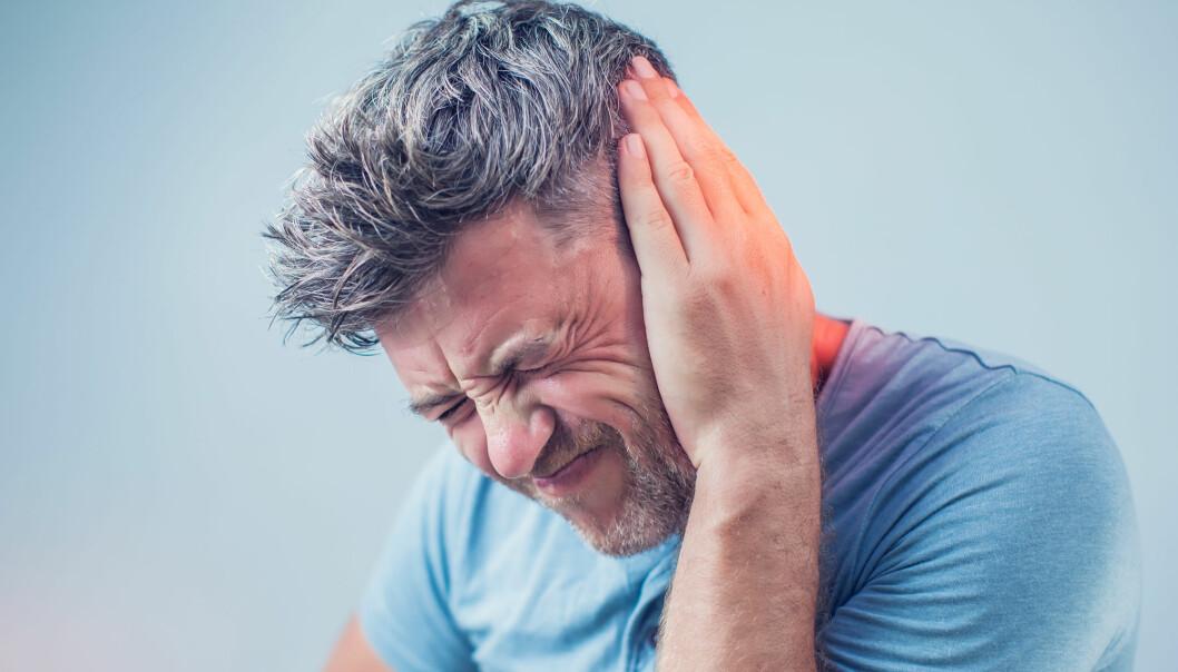 Deltakere med tinnitus som fikk en 12-ukers kur med støy mot ørene kombinert med elektriske støt mot tungen, ble betydelig bedre.